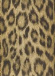 Jungle Club Wallpaper Panthera 08-Gold By Wemyss Covers Wallcoverings